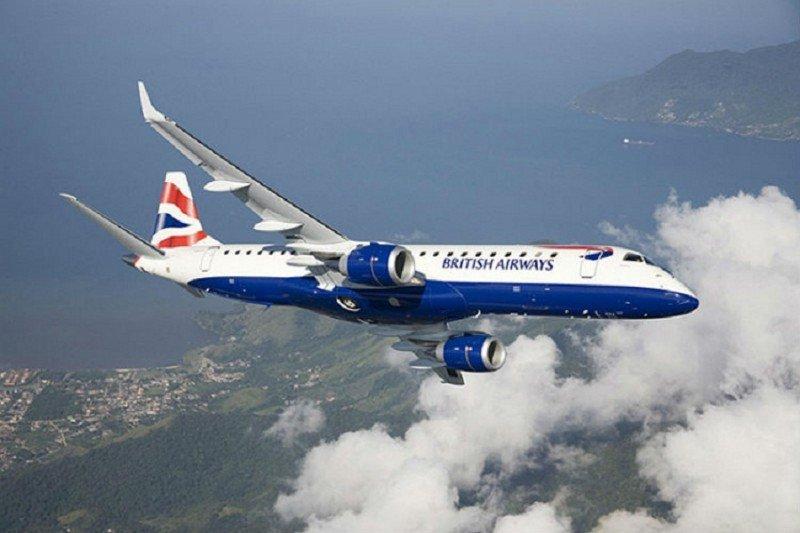 British Airways lanza cuatro nuevas rutas desde Stansted, tres con España