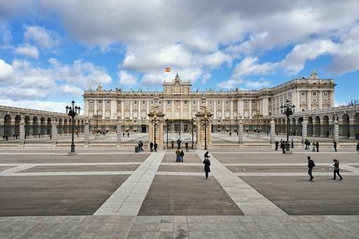 Madrid cuenta con más de 1.500 empresas vinculadas a la actividad audiovisual.