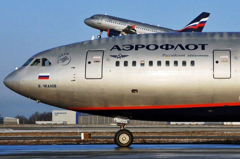 Aeroflot y Ferrocarriles Rusos: privatización parcial para corregir el déficit presupuestario