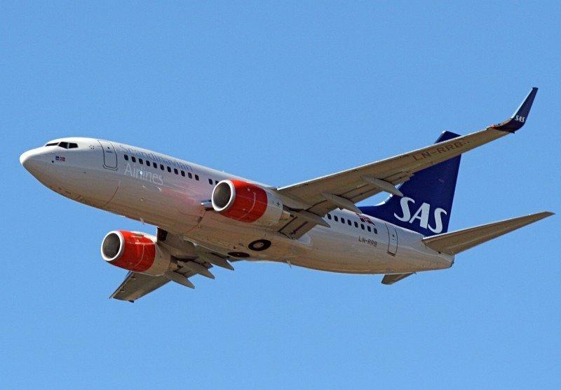 SAS sale de pérdidas y cierra su ejercicio con un beneficio de 101 M €
