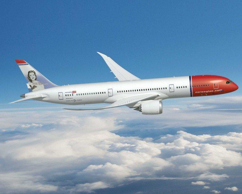 Norwegian gana 25 M € luego de dos años de pérdidas