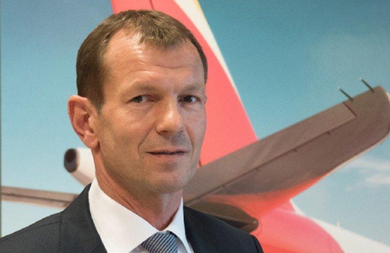 André Wall es el nuevo director Técnico y responsable del área de MRO de la flota de Iberia y de su filial Iberia Mantenimiento.