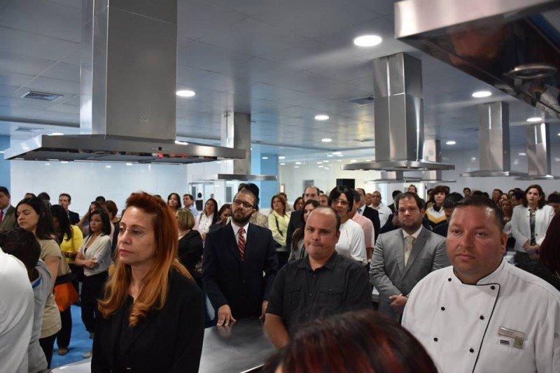 Abre en República Dominicana un centro español formativo de hostelería