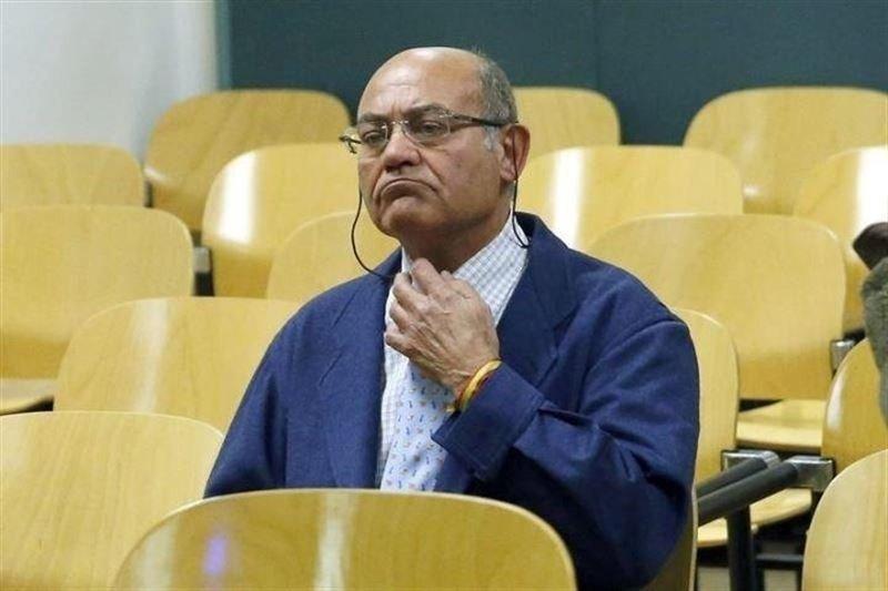 Dos años de cárcel para Díaz Ferrán por apropiación indebida en Marsans