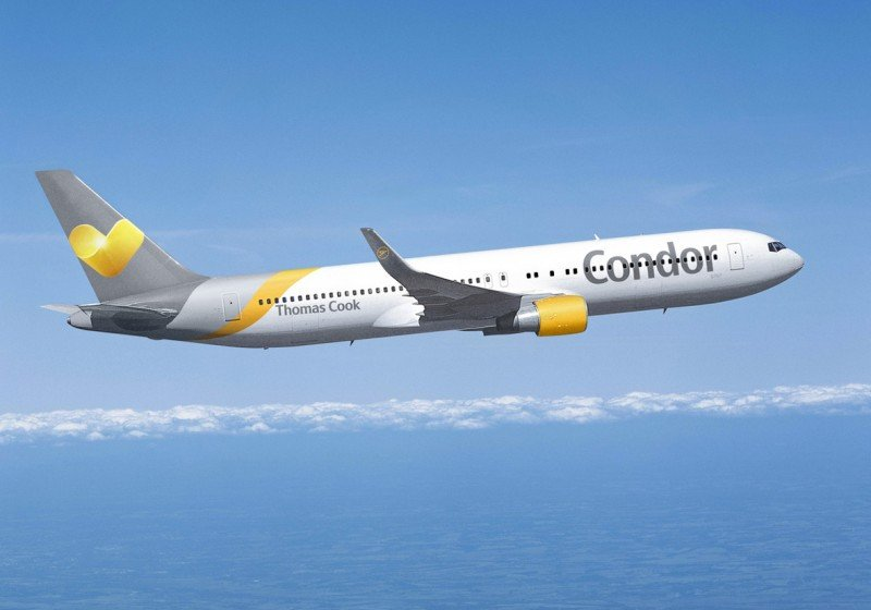 Condor y Thomas Cook Airlines UK amplían su flota de largo radio