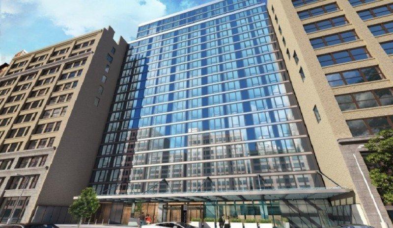 Meliá abrirá su primer hotel en Nueva York en marzo
