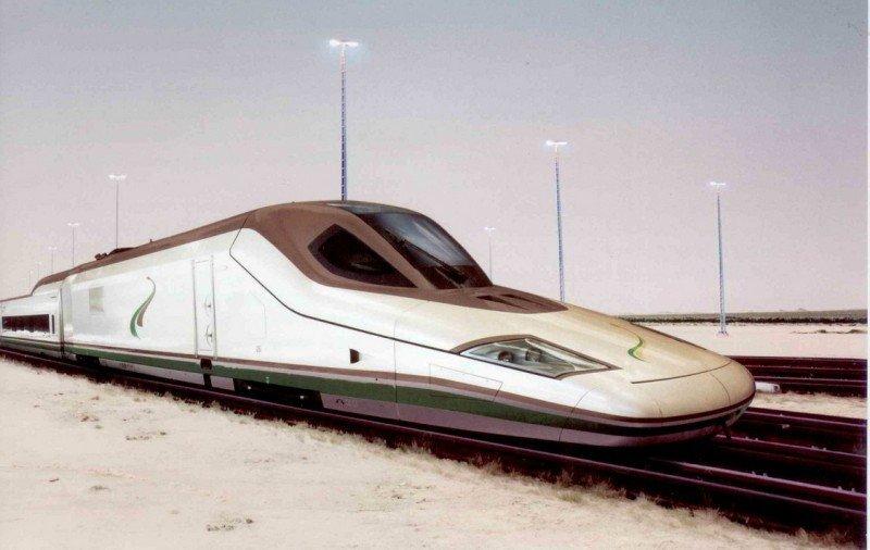 El consorcio del AVE a La Meca negocia con Arabia desviaciones y ajustes en el contrato