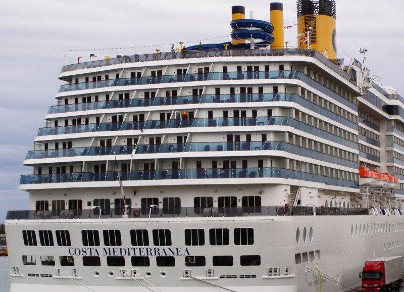 Costa Cruceros quiere captar el emisor de Sevilla con una conexión aérea con Trieste