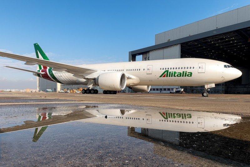 Alitalia iniciará en junio su primer vuelo de larga distancia con Ciudad de México
