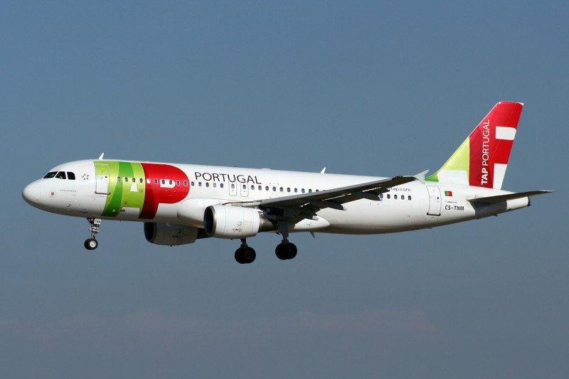 Polémica en Portugal por la eliminación de rutas internacionales de TAP desde Oporto