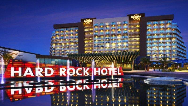 Hard Rock prepara su entrada en Sudamérica con tres hoteles en Brasil
