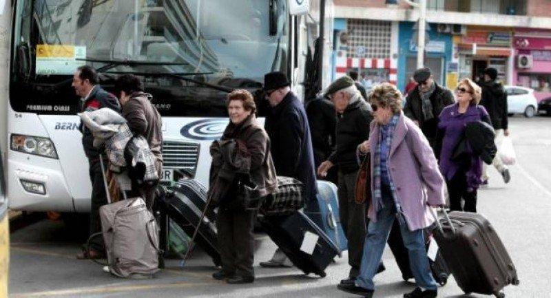 El Imserso solicita a Mundiplan entregar datos sobre los viajes antes del martes