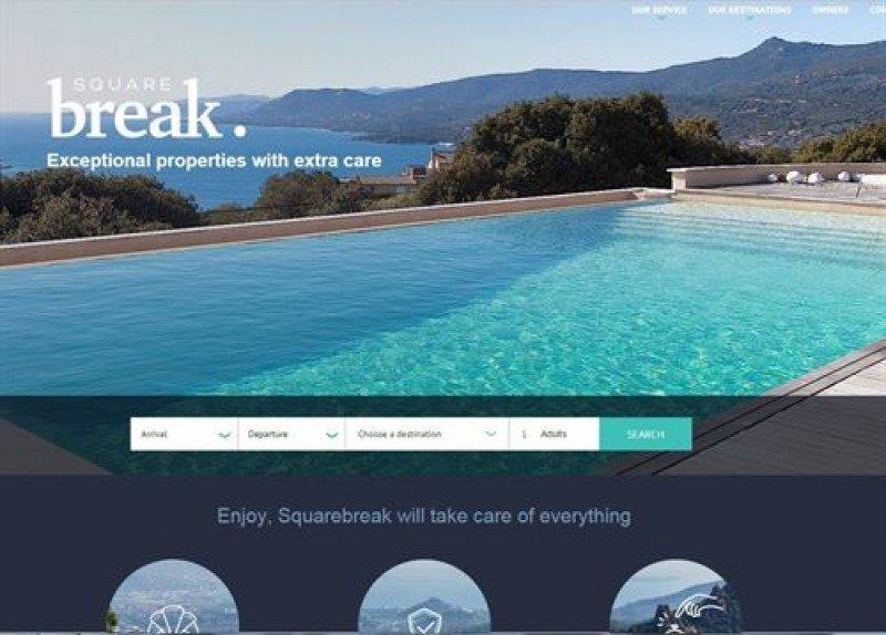 AccorHotels compra el 49% de la plataforma de alquiler vacacional Squarebreak