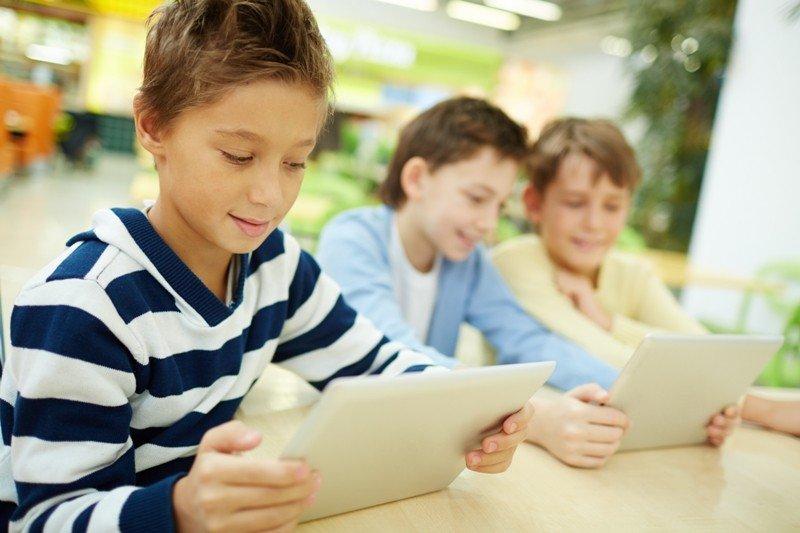 Los wifi-niños cambian las reglas del turismo familiar