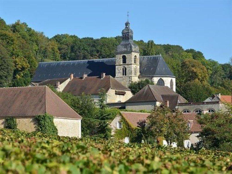 La Champagne La Marne (Francia) será escenario de las jornadas técnicas de CEAV.