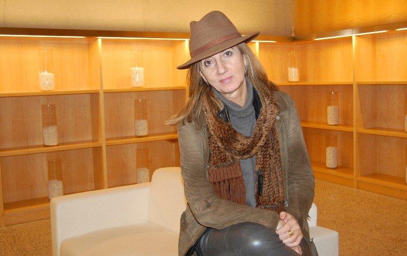 Matilde Almandoz, nueva presidenta de OPC España.