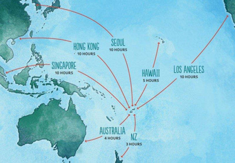 Imagen: www.fiji.travel