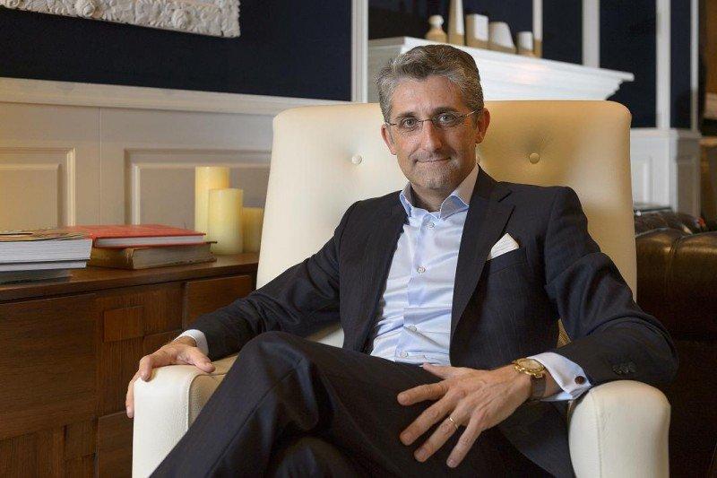 'Hemos detectado un segmento de demanda que está por explotar, que busca experiencias distintas en un hotel de tamaño medio', afirma Juan Serra.
