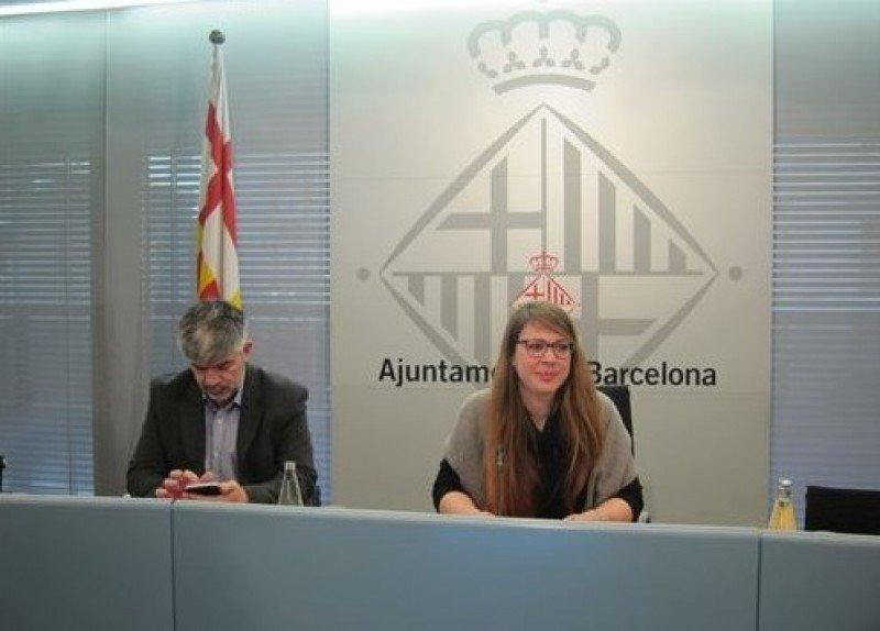 Los nuevos alojamientos turísticos de Barcelona deberán centrarse en la periferia