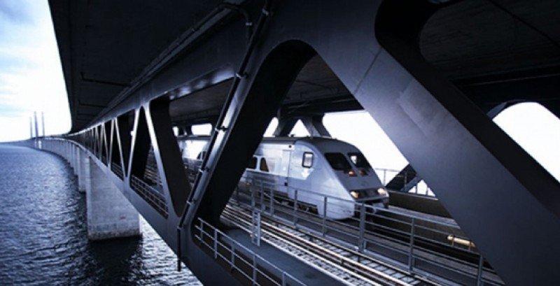 Acciona se integra en la plataforma europea que diseña el ferrocarril del futuro (vídeo)