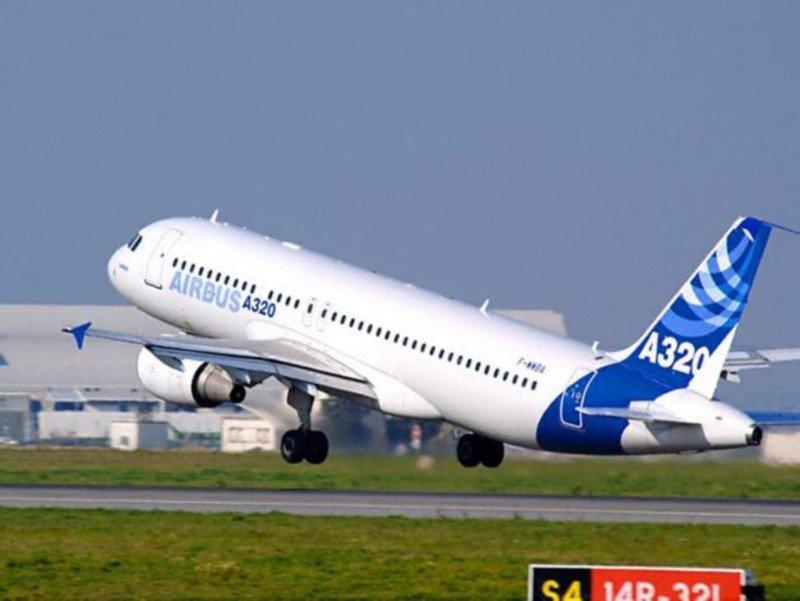 La fabricación de aviones comerciales impulsa las ganancias de Airbus Group