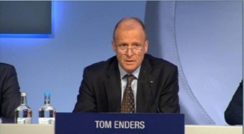 El objetivo de Airbus no es adelantar a Boeing sino la rentabilidad, afirma su CEO