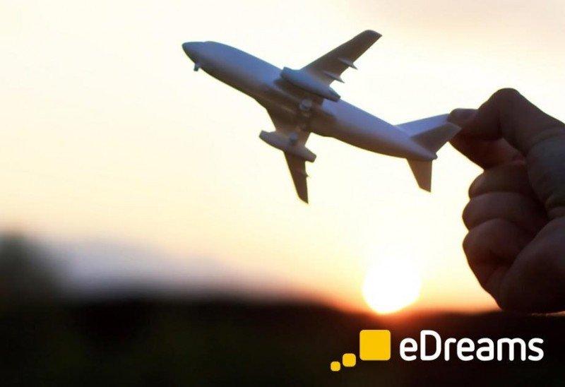 eDreams Odigeo gana 6,5 M € hasta diciembre frente a las pérdidas del año anterior