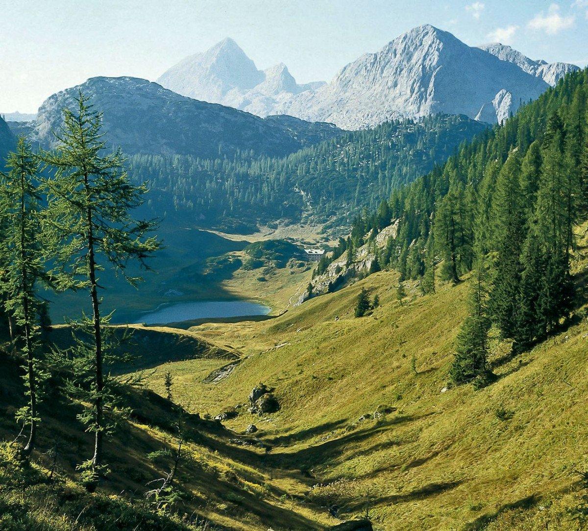 La Oficina de Turismo de Alemania centrará la promoción de 2016 en la naturaleza como principal motivación de las vacaciones.