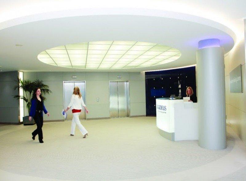 Amadeus prevé un crecimiento de doble dígito en sus ingresos de 2016