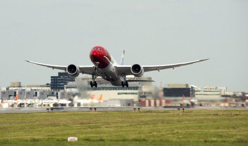 Norwegian estrenará este sábado su primer Boeing 787-900 (vídeo)