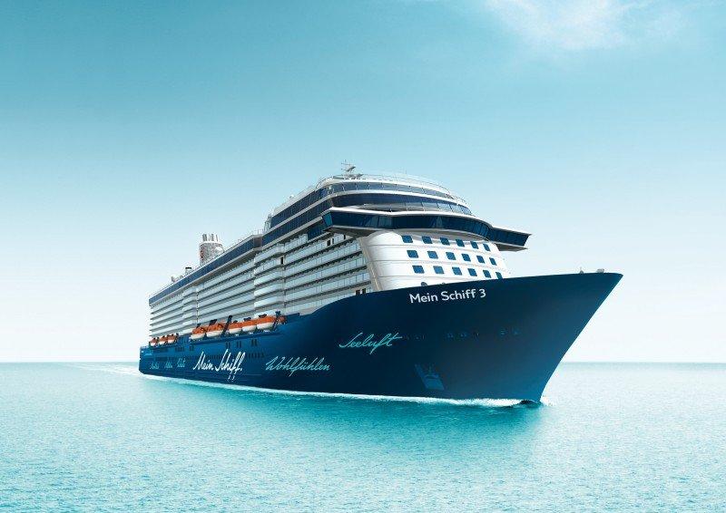 Los cruceros suponen ya el 13% de las ventas de los TTOO alemanes