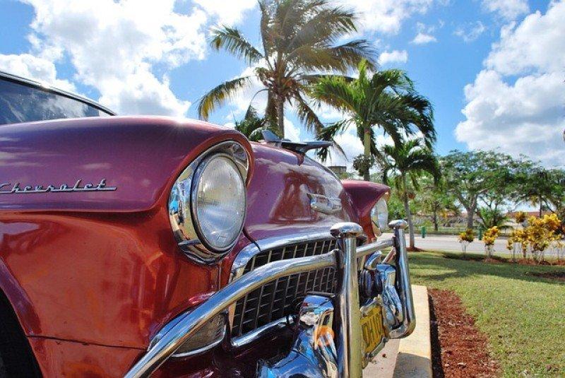 Cuba: la llegada de turistas crece un 13,5% en enero