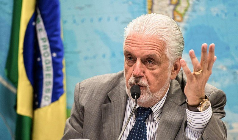 Ministro Jaques Wagner.