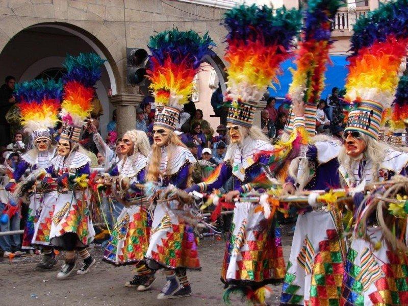 En 2015 el Carnaval dejó ingresos por US$ 105 millones.