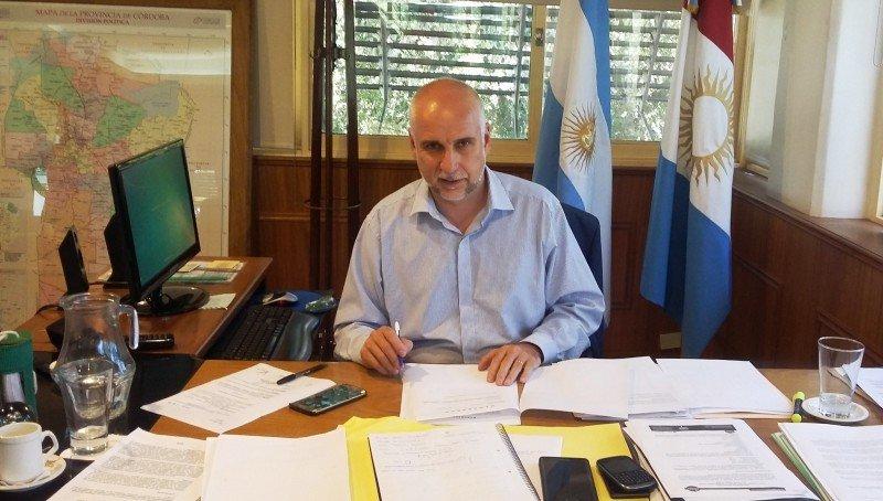 Julio Bañuelos, presidente Agencia Córdoba Turismo.