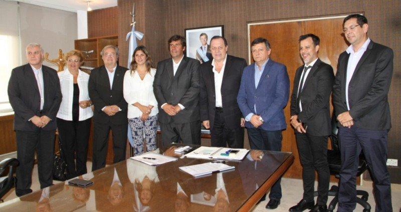 Chaco será sede del Congreso de Agentes de Viajes