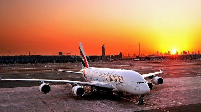 Vuelo Panamá-Dubai abre oportunidad de negocios entre Latinoamérica y Asia