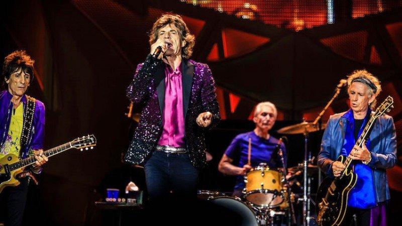 La Plata recibirá más de 150.000 personas por recitales de los Rolling Stone