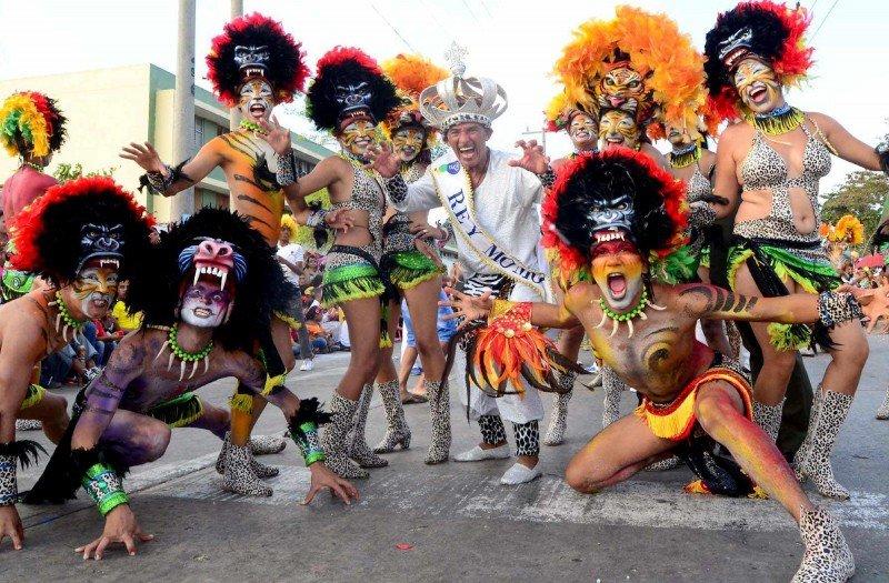Carnaval de Barranquilla movilizará unos 15,6 millones de dólares en 2016.