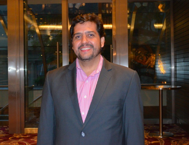 Ramiro Fernandez Patri, Ministro de Turismo de Formosa.
