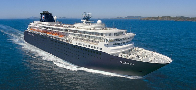 Pullmantur lanza nuevos itinerarios en el Caribe