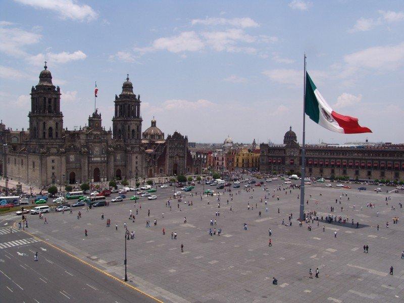 Turismo argentino en Ciudad de México creció 28% en 2015