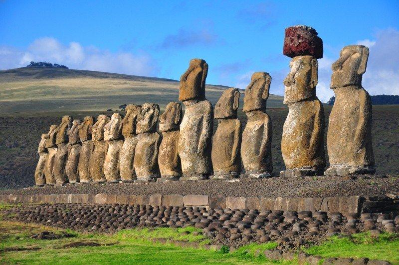 Isla de Pascua (Foto: Boomerang viajes)