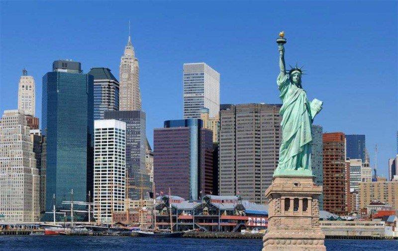 Nueva York fue el destino más elegido por los argentinos en 2015.