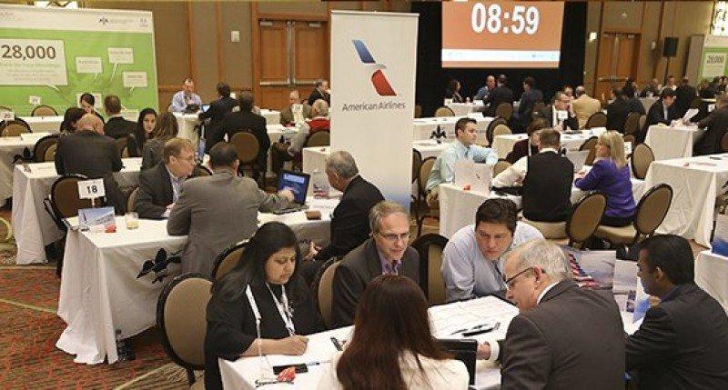 Industria aérea debate sobre el futuro del sector en América Latina