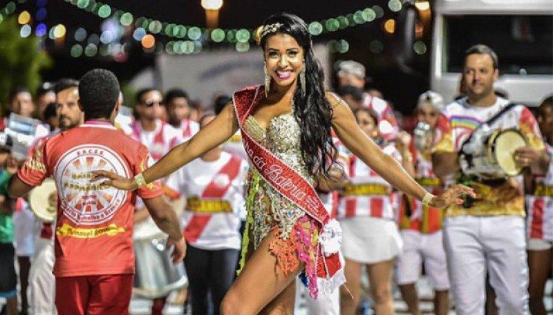 Brasil muestra cifras récord de turismo en Carnaval