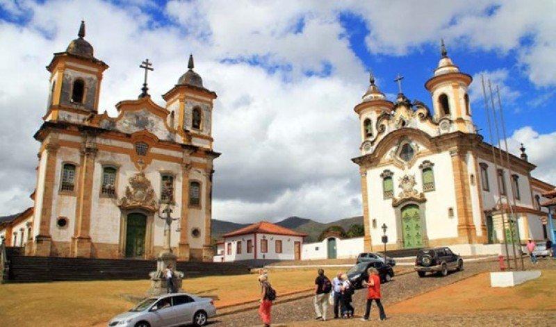 Ouro Preto, Minas Gerais.