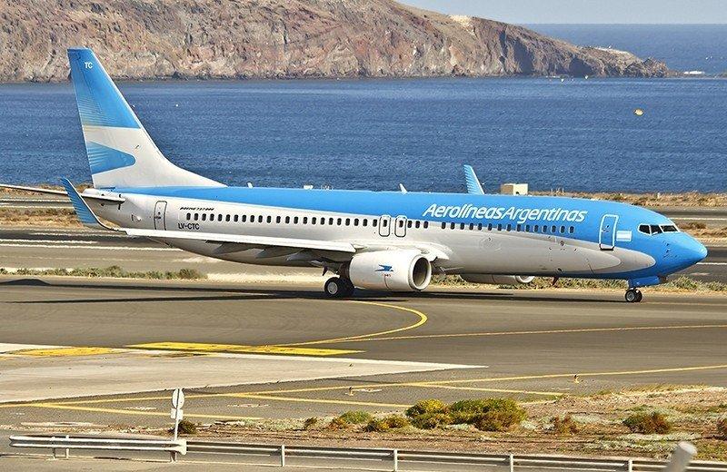Desde Santa Cruz piden a Aerolíneas Argentinas bajar las tarifas