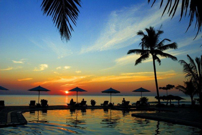 Turismo dejó US$ 30.000 millones en los países del Caribe en 2015