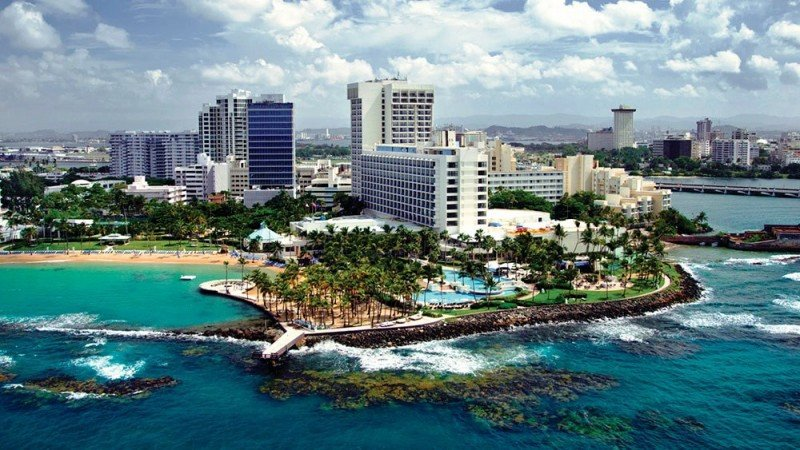 El turismo es el primer sector de Puerto Rico que supera recesión